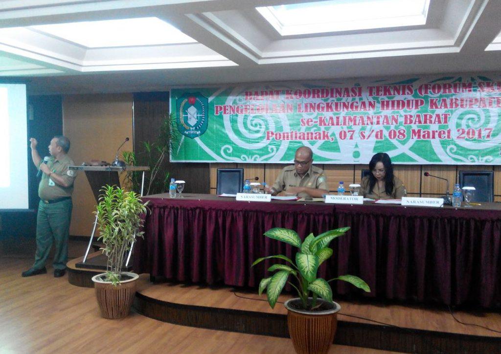 Samakan Persepsi dan Sinkronisasi Rencana Kerja Pusat, Regional, Provinsi Serta Kabupaten/Kota