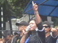 """FPII : """"Komisi I Tidak Akui Verifikasi Dewan Pers, Instansi Tak Berhak Larang Wartawan Meliput"""