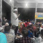 Silaturahmi Guru PAUD Se KKR Bersama Bupati