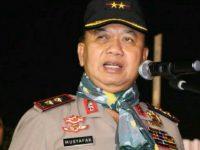 Kapolda Kalbar: Penerimaan Anggota Polri Secara Terpadu TA. 2017