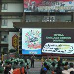 Persit KCK Daerah XII/Tanjungpura Undang Praktisi Media Sosial