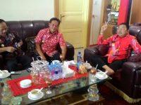 Besok 24 Maret 2017 Gubernur Musrenbang di Sanggau