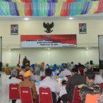 Pembinaan Teritorial Perlu Melibatkan Seluruh Komponen Bangsa