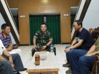 Dandim Singkawang; Yang Jelas Tugas Kita Dari TNI Juga Ikut Mengawasi Orang Asing