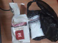 Polsek Pontianak Timur Tangkap Ng Kwang Ho, Pemilik 42 Gram Sabu