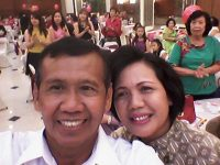 Kombes Pol Purn Drs. Suhadi, SW,M.Si Kebanjiran Undangan