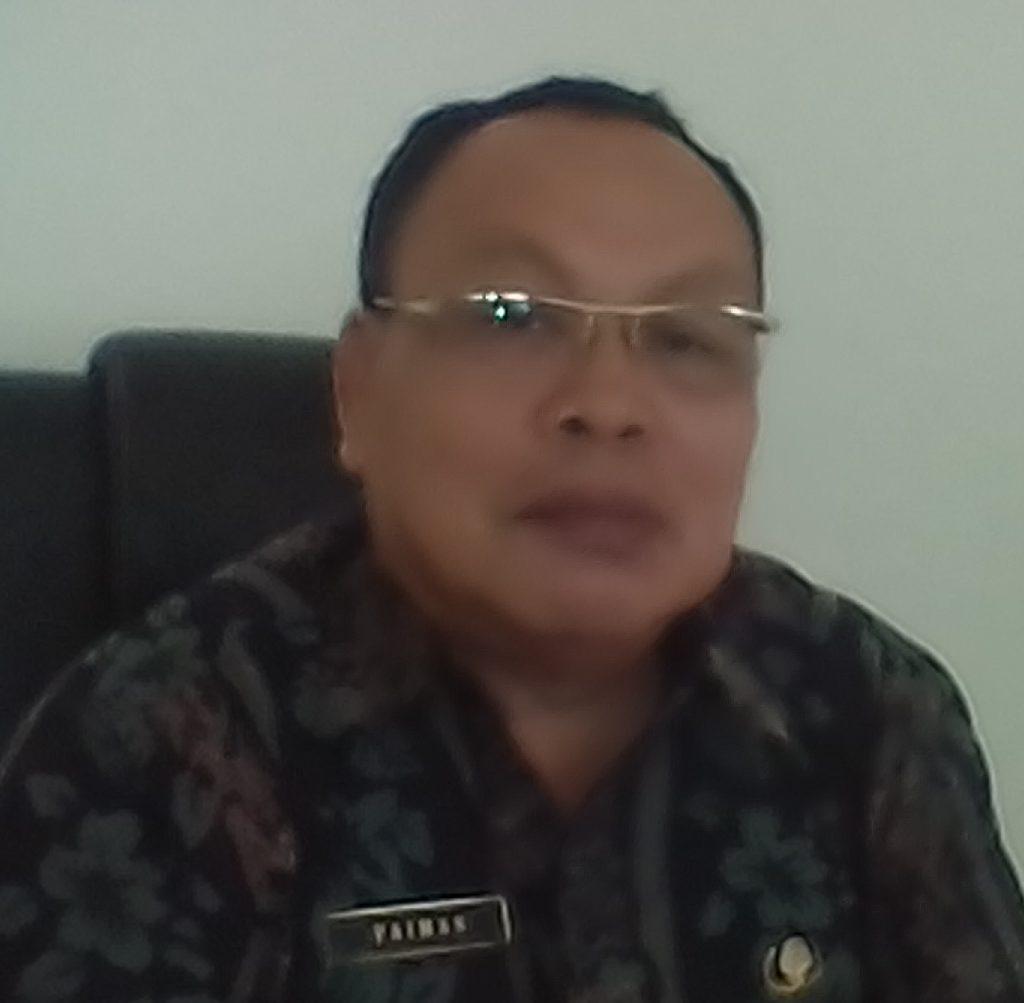 Kabupaten Landak Dapat Piagam KLA