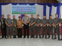 Tilianus Pimpin KUD Himado 2017-2021