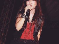 Sindy Sinden Rocker Segera Rilis Single