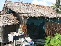 Bapak Ini, Hidup Puluhan Tahun Di Atas Tanah Milik Orang Lain