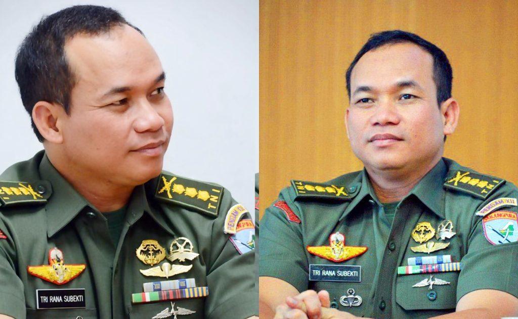 Kapendam XII / Tpr Harapkan KKT Lebih Maju Untuk Mendukung Kemajuan Setiap Wilayah