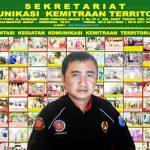 Ketua Umum KKT : Saya Harap Anggota Tak Gunakan Atribut Asli TNI