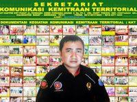 Tengku Apreandy, SE Akan Turun Kelapangan Untuk Tinjau Kondisi Masyrakat Kurang Mampu di Desa Parit Tengah Kabupaten Kubu Raya