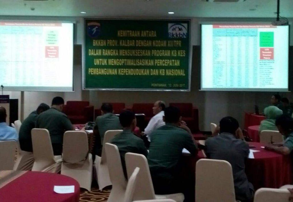 Program Presiden Kampung KB Untuk Mengangkat Taraf Hidup