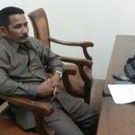 Ketua Komisi IV DPRD KKR Imbau, Puskesmas dan Rumah Sakit Tak Kurangi Pelayanan Kepada Masyarakat Di Hari Raya