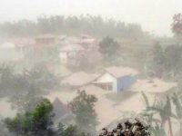 Tujuh Hari Kedepan, Kalbar Masih Berpotensi Hujan