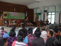 Kabupaten Landak Mendapat Target Menyelesaikan 13000 Bidang Aset Tanah Milik Masyarakat