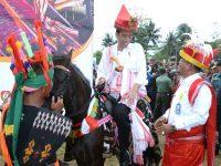 Pengelolaan Keunikan Budaya Tingkatkan Pariwisata