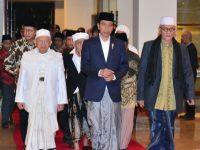 Presiden Jokowi : Islam Radikal Bukan Islam Bangsa Indonesia