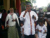H Ir. Werry Syahrial bersama HM. Nasir Maksudi Siap Maju Jadi Bupati dan Wabup KKR
