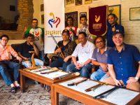 Komunitas Pecinta Tosan Aji Jayakarta Bergabung ke Senapati Nusantara