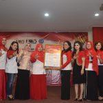 Pengukuhan DPP Perempuan Lira dan Launching Gempur Narkoba