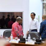 Presiden Minta Pemprov Papua Manfaatkan Potensi Alam Untuk Sejahterakan Rakyat
