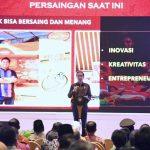 Presiden Minta Pemerintah Daerah Antisipasi Cepatnya Perkembangan Teknologi