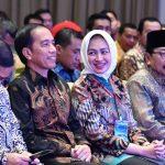 Presiden Sebut Perbaikan Sistem dan Penindakan Hukum Jadi Cara Efektif Berantas Korupsi