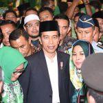 Presiden Optimis Demokrasi Berjalan Baik dengan UU Pemilu Baru