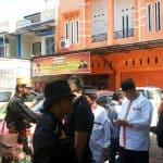 Ir. H. Werry Syahrial Bersama HM. Nasir Maksudi Tiba di DPC Hanura Kubu Raya