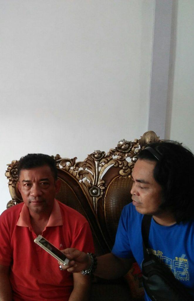 Drs kluisen Angkat Bicara di usut tuntas Tentang Adanya Pelanggaran Pemilu 2019