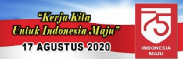 DIRGAHAYU REPUBLIK INDONESIA KE-75