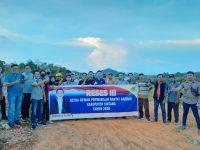Reses Ketua DPRD Sintang Di Desa Baras