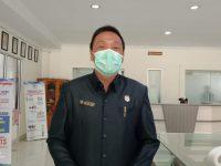 Lim Hie Soen Sampaikan Terkait Penundaan Pilkades