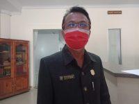 Tuah Mangasih Minta Pelayan Kesehatan Di Kabupaten Sintang Terus Di Tingkatkan