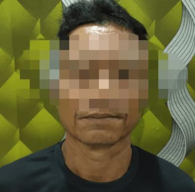 Polres Melawi Kembali Menangani Kasus Kekerasan Dalam Rumah Tangga
