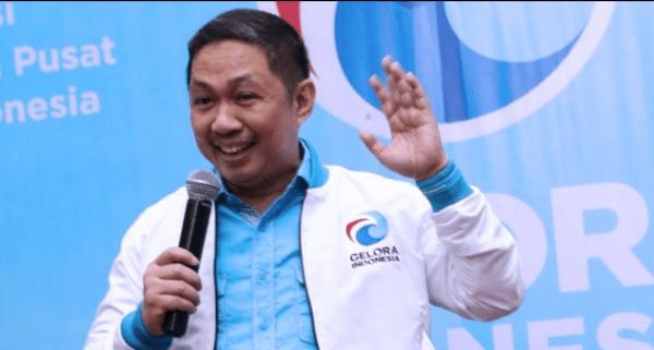 Anis Matta Yakin Pradi-Afifah Pimpin Kota Depok