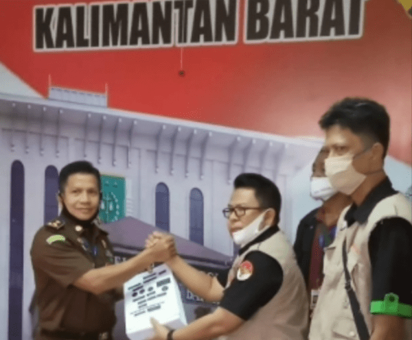 FW-LSM Kalbar Mempertanyakan Penanganan Kasus Korupsi & Gratifikasi APBD 2018 dan 2019 Kota Singkawang