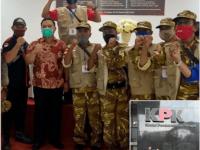 FW-LSM Kalbar : Apresiasi Kejagung Mutasi Kepala Kejati Kalbar