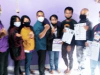 Kopban Cimahi KBB Sosialisasi BeUjek