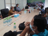 Cargill Tropical Palm Hibahkan Tanah Kas Desa ke 15 Desa di Ketapang