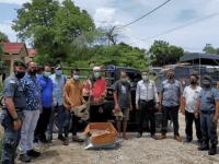 Gakkum KLHK tahan Pemilik 300 kg Daging Rusa ilegal di Labuan Bajo
