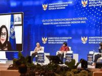 Dukungan Kementerian LHK dalam Pemulihan Ekonomi Nasional