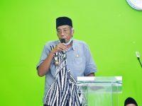 Jarot Sampaikan Duka Terhadap Musibah Pesawat Sriwijaya Air SJ-182