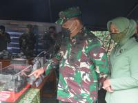 Modifikasi Senjata Berat, Prajurit Yonarmed 4/105 GS
