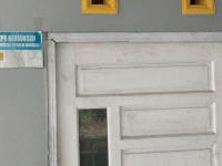 Rumah Kontrakan Disergap Polisi