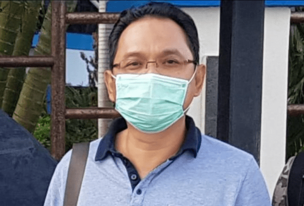Kasus Kantor Imigrasi Entikong, Terapkan Asas Praduga Tak Bersalah