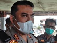 Kapolres Mempawah AKBP Fauzan Sukmawansyah, Himbau Tetap Laksanakan Protap Covid 19 Pada Perayaan Imlek 2021