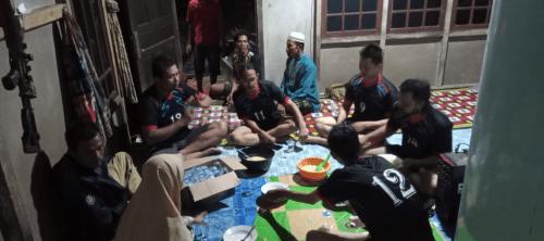 Speedboat Bawa Bantuan Kemanusiaan Tenggelam Dipesisir Pantai Desa Tanjung Bunga